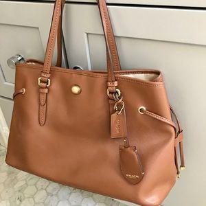Coach Carmel shoulder bag